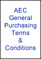 General Purchasing Terms & Conditions